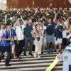 【やらせ】サッカー日本代表で騒ぐ若者に衝撃の事実…(動画あり)
