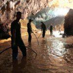 【タイ洞窟行方不明】救出された少年4人の体を検査した結果・・・(画像あり)