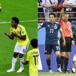 日本人、PK2度献上コロンビア選手にとんでもない写真を送ってしまうwwwww(画像あり)