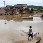 【豪雨】倉敷市が支援物資受け入れを休止した理由がこれ・・・
