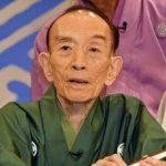 【訃報】桂歌丸さん死去…死因が…(画像あり)