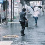 【史上初】台風12号の最新進路予想図、とんでもないことになる・・