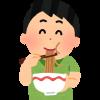 【怒報】友人がラーメンを途中まですする→ 口に入らなかった分を噛みきってスープに戻してたんだが…