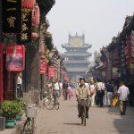 【衝撃】中国人さんの暑さしのぎの方法をご覧くださいwwwww(画像あり)