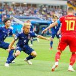 サッカー長友佑都が「決勝弾献上シーン」の問題点を指摘!!!!