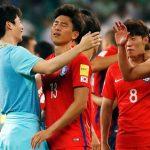 【サッカーW杯】日本は突破・韓国は敗退の理由wwwwww
