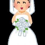 【悲報】新婦私、今日の結婚式に旦那が来なかった結果・・・