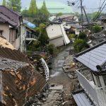 【警告】南海トラフ巨大地震で日本完全に終了・・・