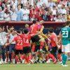 【W杯】サッカー韓国代表が空港でエグイ仕打ち→ 海外の反応がこちらwwwwwwwww