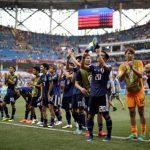 敗戦直後、サッカー日本代表がロッカーに残したメッセージがこちら…世界が感動…(画像あり)