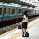 【郡山駅人身事故】ツイキャス女子高生が自殺した原因…悲しすぎるわ…(画像あり)