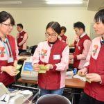 【愕然】日本にいる外国人コンビニ店員の割合wwwwwwww