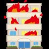 【衝撃】ワイのマンションの上の階が燃えた結果→ とんでもないことに……(画像あり)