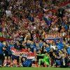 【W杯】イングランドがクロアチアに敗れた直後のロンドンがやばいwwwww(画像あり)