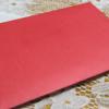 【愕然】郵便物を整理してたら赤い封筒が→ 中を見たらとんでもなかったwwwww
