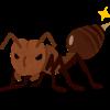 【悲報】ワイの部屋、アリに侵食される…助けてくれ…(※画像あり)