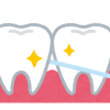 【愕然】ワイ、初めて歯間ブラシを使った結果wwwwww