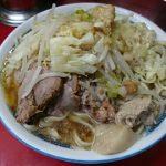 【狂気】台風の日に食べるラーメン二郎が美味しい理由wwwwwwww