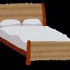 【悲報】ワイ、10万円の柔らかいベッドを買った結果・・・