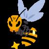 【衝撃】スズメバチとエンカウントした画像をご覧くださいwwwww(画像あり)