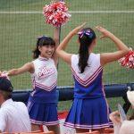 【甲子園2018夏】慶應女子高校のチアガールをご覧くださいwwwwww(画像あり)