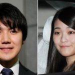 【衝撃】眞子さま&小室圭の婚約騒動がクライマックスwwwwwww