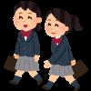 【悲報】ワイ、通りすがりの中学生にヒドイ言葉を投げつけられる・・・