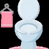 【衝撃】女さん、洋式トイレで立ってションベンする男に正論wwwwww