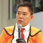 【最新】太田光の日大裏口入学、週刊新潮の続報がやばい・・・