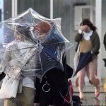 【2018】台風25号の進路予想図がヤバそう・・・