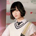 【事故】欅坂46平手友梨奈、ライブ中に2メートル下に転落した結果…