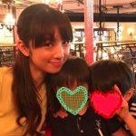 【彼氏】小倉優子&エリート歯科医の最新写真wwwwwwwww