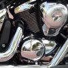【仰天】ヤマハさん、なんかすげービジュアルのバイクを発売してしまうwwwww(画像あり)