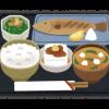 【歓喜】ワイ、やよい軒で1000円豪遊セットを食べた結果wwwww(画像あり)
