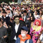 【衝撃】渋谷ハロウィン、渋谷区がお前らに警告wwwwww