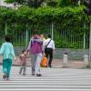 【狂気】大阪大学の女教授が信号無視した結果wwwwwwww