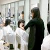 髪切った直後「ええやん」美容院ワックス後「もっとええやん!」→ お家シャワー後wwwwwww