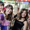 渋谷区がハロウィンを中止にできない理由wwwwwwww