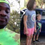【差別】黒人ベビーシッターが白人の子の面倒を見た結果・・・・・
