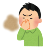 【悲報】電車で強烈すぎるワキガ女子高生が隣だった結果・・・