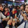 渋谷ハロウィン騒動、マスコミ報道にとんでもないやらせ疑惑浮上wwwwww