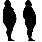 【衝撃】172cm118kgだったワイ、1か月で95kgの減量に成功した結果wwwww