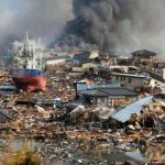【緊急警告】南海トラフ巨大地震、とんでもない前兆がこちら・・・