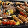 【衝撃】日本人「BBQでも野菜入れないと…バランスが…栄養が…」アメリカ「日本人さぁ…」 →(※衝撃画像)