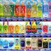 【速報】俺氏、めちゃくちゃ近未来的な自動販売機を発見wwwww(画像あり)