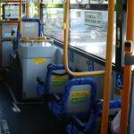 【驚愕】高速道路のバス、出口を間違える→ 堂々とバックでUターンした結果…(※衝撃動画)