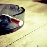 【愕然】喫煙者、マジで頭がおかしかったwwwww(画像あり)