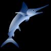 【衝撃】体長4mのカジキが釣り上げられる→ 衝撃の写真をご覧くださいwwwww(画像あり)