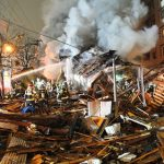 【札幌爆発事故】爆心地にいたアパマン社員の現在がガチでやばい・・・