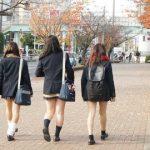 【速報】日本一かわいい女子高生2018がこちらですwwwwww(画像あり)